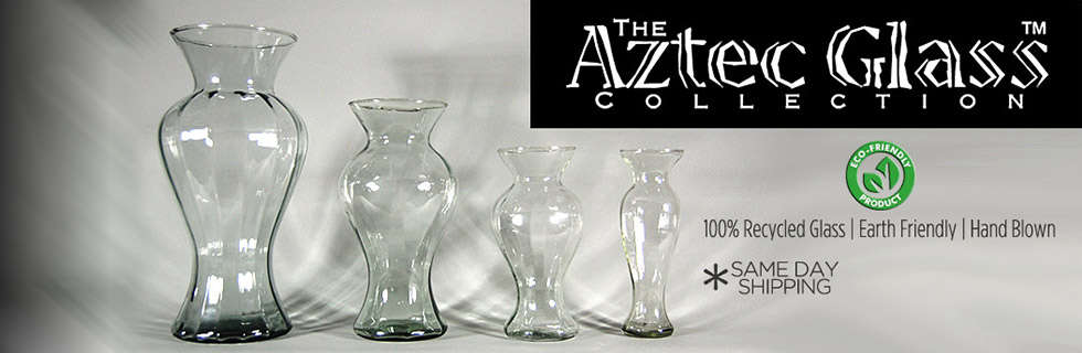 Aztec Glass Collection
